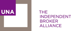 Alternative UNA logo