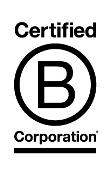 B Corp logo smaller