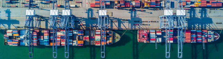 Marine Cargo & Goods in Transit