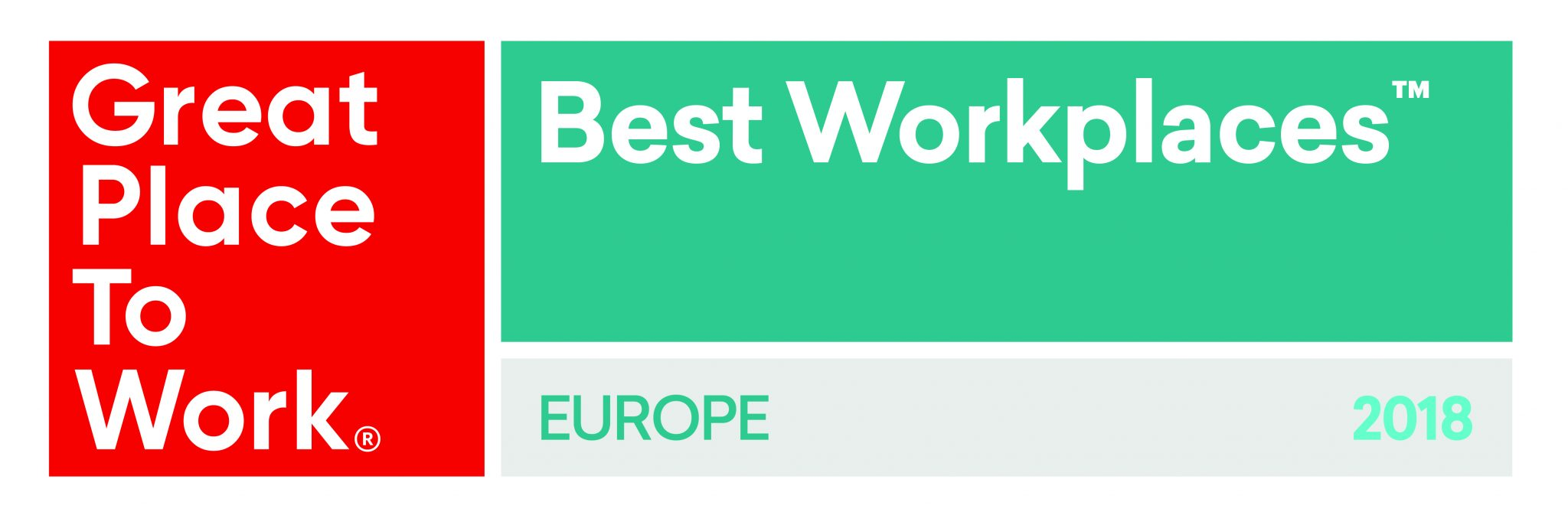 Best Workplace in Europe